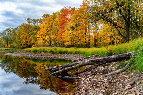 fall colors in wisconsin 6 states not to be missed in autumn tours4fun