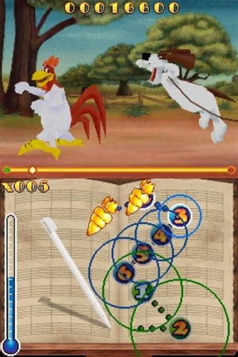 cartoon themes orchestra looney tunes cartoon concerto game giant bomb