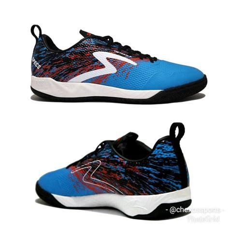 Sepatu Futsal Specs Metasala sepatu futsal specs metasala warrior rock blue 400740