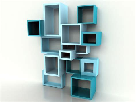 modern shelves 10 unique bookshelves that will blow your mind cube