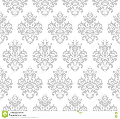 svg pattern no repeat gray seamless repeating vector pattern stock vector