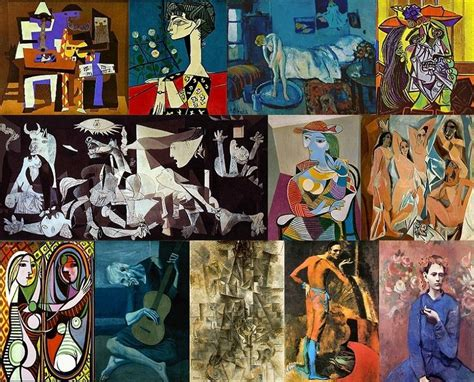 picasso hide paintings find the picasso paintings quiz