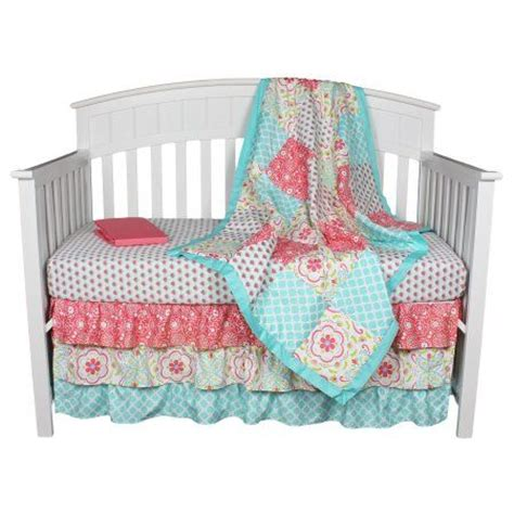 Coral Crib Bedding Set by 20 Best Images About Coral Baby Bedding Crib Bedding
