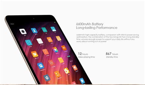 Tablet Xiaomi 8 Inch xiaomi mi pad 3 7 9 miui8 4gb 64gb tablet shop xiaomi