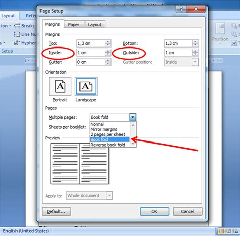 layout buku dengan ms word fardian imam m membuat layout buku dengan ms word