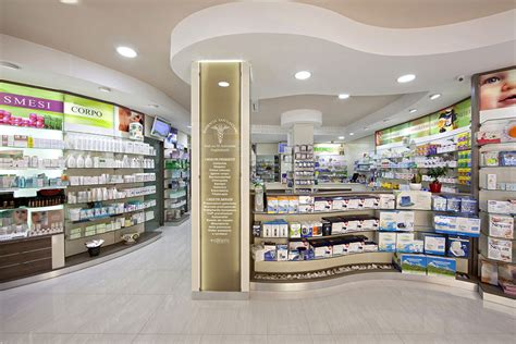 arredo farmacia arredamento farmacia guglielmotti mercato san severino