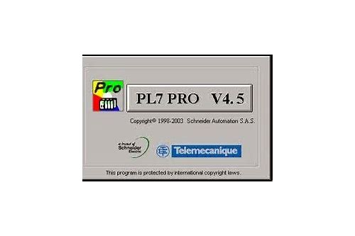 pl7 pro v4.5 software download