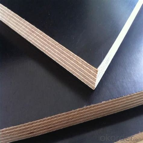 Buy Film Faced Plywood 18mm Different Types Glue Price