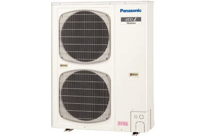Freon Ac Panasonic panasonic heating and air conditioning variable refrigerant flow systems 2014 04 07 achrnews