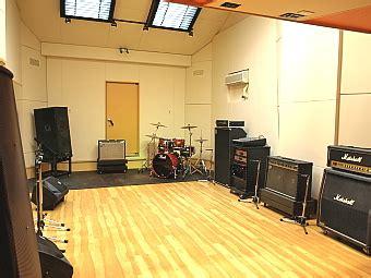 スタジオノード 新宿店 リハーサルスタジオ 新宿 bandman live