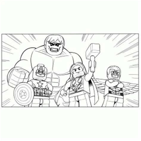 lego hawkeye coloring page lego marvel avengers coloring pages for kids