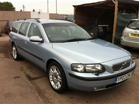 how to sell used cars 2003 volvo v70 spare parts catalogs 2003 volvo v70 information and photos momentcar