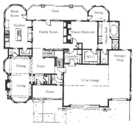 custom built homes floor plans house plans and home designs free 187 archive 187 custom