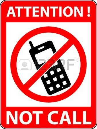 silence cell phone clipart   cliparts