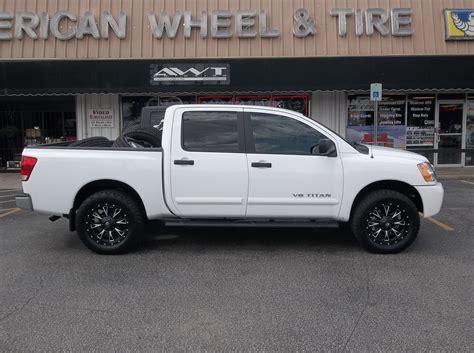 nissan titan wheels and tires customers vehicle gallery week ending june 2 2012
