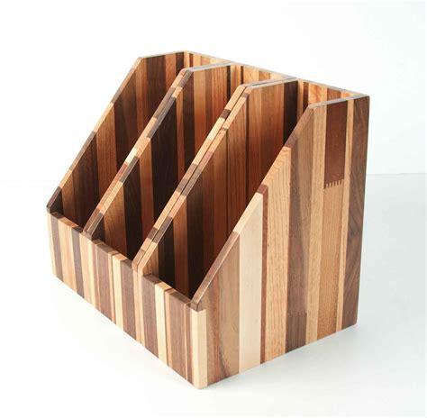 magazine holder wood plans free