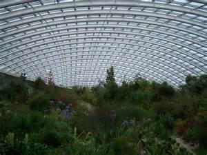 Botanic Garden Wales The Great Glasshouse National Botanic Gardens Of Wales Garden And Plant Photos Plantadvice