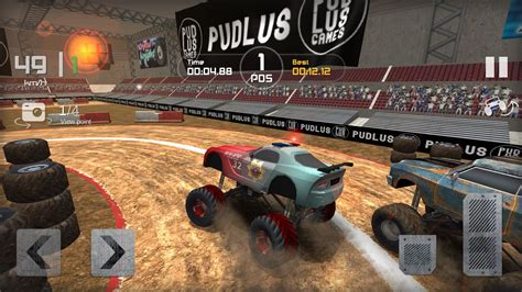 monster truck games video monster truck race apk v1 0 mod money apkmodx