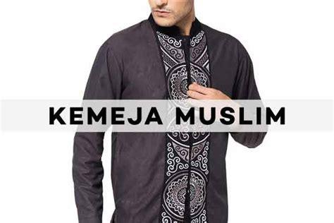 Lazada Baju Muslim Pria Jual Baju Muslim Pria Terbaik Termurah Lazada Co Id