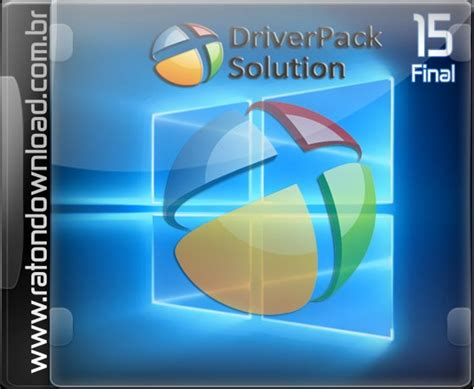 Driver Pack 158 driverpack solution 15 8
