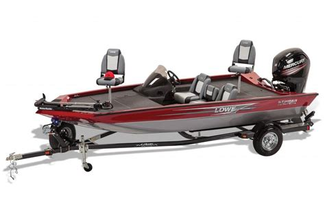 lowe boats bass pro 2016 new lowe stinger 170 pro elite bass boat for sale