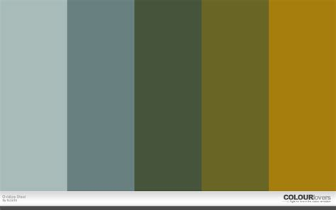 metallic color 20 metallic color palettes to try this month april 2016