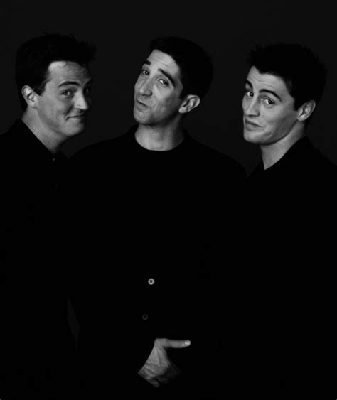 matthew perry peliculas matthew perry chandler bing david schwimmer ross