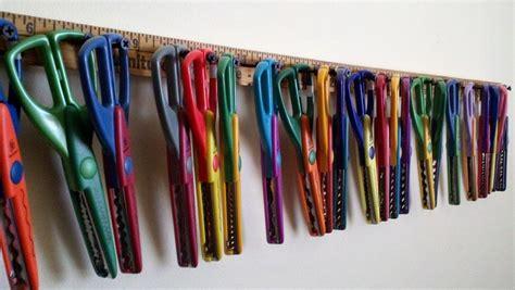 scissor rack  hook  rack construction  woodwork