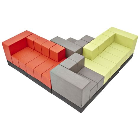 Modular Sofa Sectionals by 20 Modular Sectional Sofas Designs Ideas Plans Model