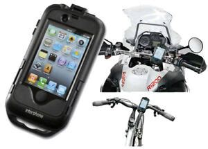 Support Iphone Moto by Support Iphone 4 Cellular Line Moto Bmw R 1150 1200 Gs Ebay