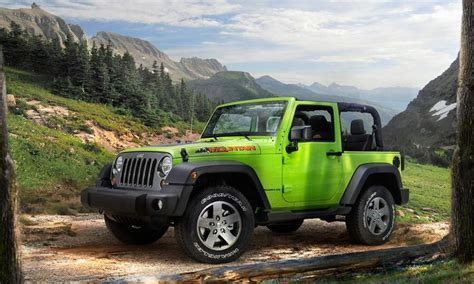 Neon Green Jeep Jeep Wrangler Neon Green Ford And Jeep