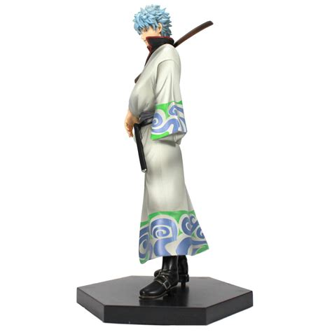 Dxf Gintoki From Gintama By Banpresto new banpresto sakata gintoki figure 48104 gintama dxf ohedobukan vol 1 ebay