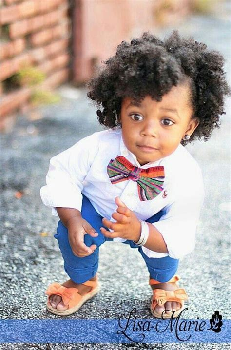 hairstyle ideas for black toddlers 119 best kids with natural hair images on pinterest