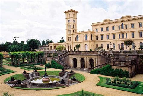 Osborne House by Osborne House Picture Gallery Page1
