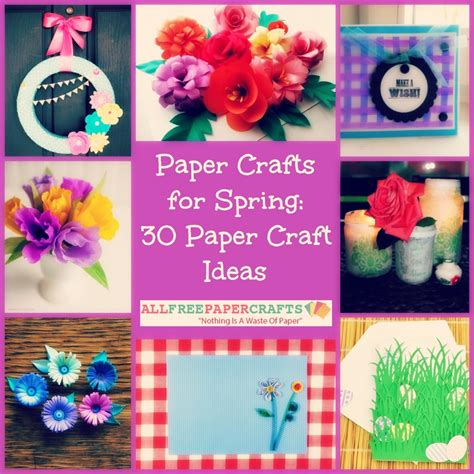 paper and craft ideas for paper crafts for 30 paper craft ideas