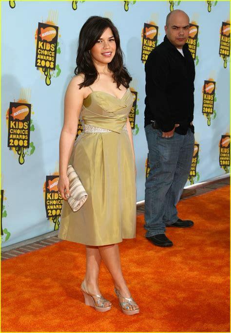 Choice Awards America Ferrera by America Ferrera Choice Awards 2008 Photo 1030891