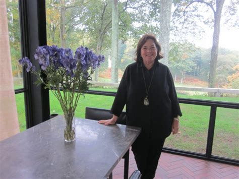 where does ina garten live ina garten the barefoot contessa visits the glass house