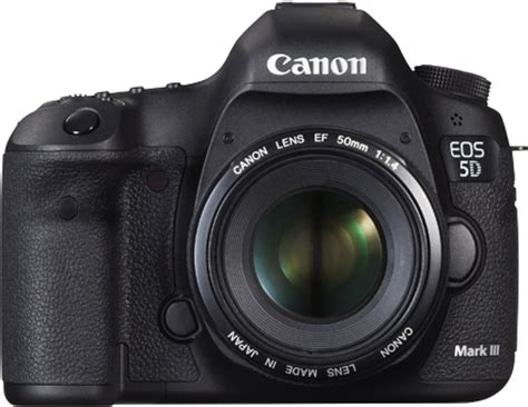 canon announces eos 5d mark iii 22mp full frame dslr