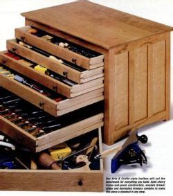 wooden toolbox plans woodworking plans