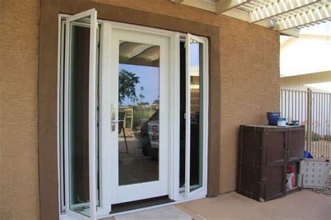 Single Sliding Patio Door Best 25 Single Door Ideas On Pinterest Patio Door Screen Doors With Screens