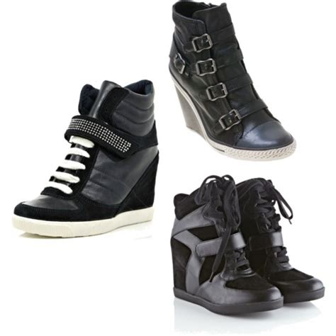 E M O R Y Couples Running Footwear Series 888 250 sneaker wedges 28 images ash genialbis wedge sneakers