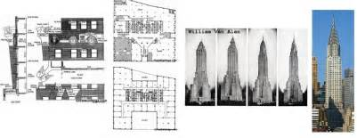 Chrysler Building Floor Plans by 250 4 Architecture 4 With Hasler At Tu Wien Studyblue