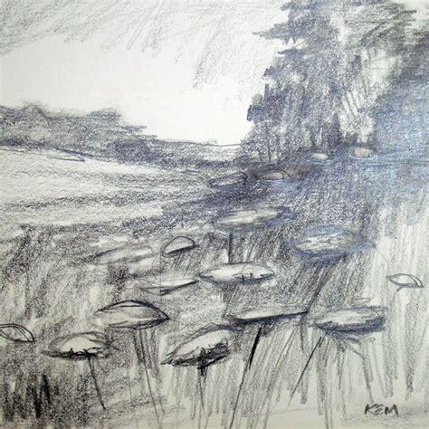 sketch with karen margulis landscape sketch