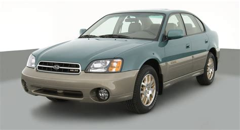 amazon com 2003 subaru outback reviews images and specs vehicles