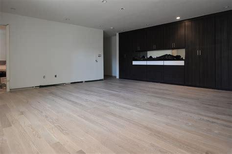 Rubio Monocoat Super White White Oak  Flooring Artists