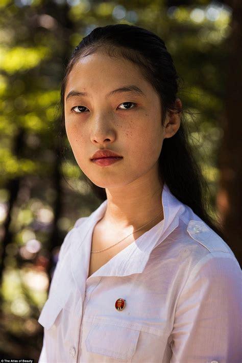 photos korean hot north korea s beautiful women who live in a world