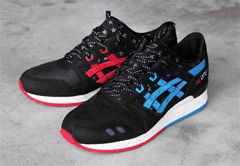 Asics Gel Lyte Iii X Wale X Villa Bottle Rocket villa x wale x asics gel lyte iii bottle rocket