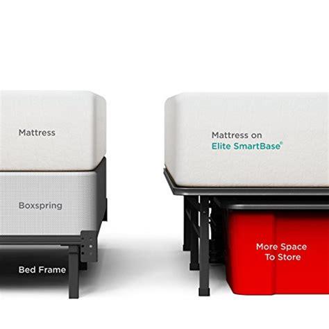 Smartbase Mattress Foundation by Zinus Smartbase Elite Mattress Foundation Platform Bed