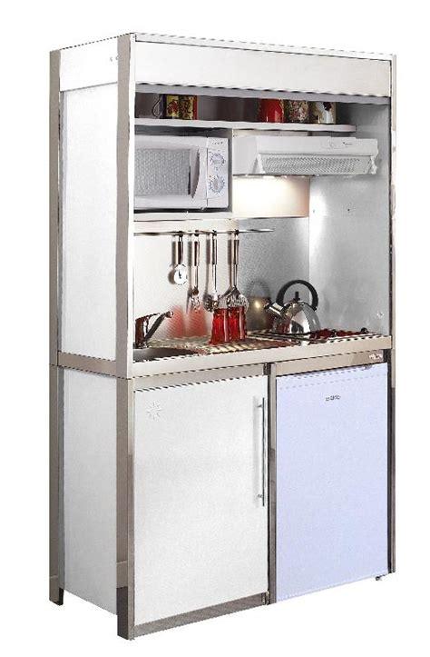 bloc cuisine evier frigo plaque maison design bahbe com