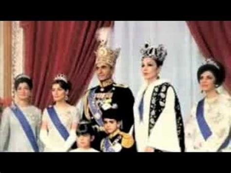 my tribute to the kings of iran pahlavi dynasty youtube